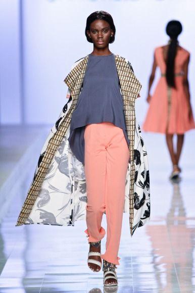 Mercedes-Benz Fashion Week 2014 Christie Brown - Bellanaija - October2014010
