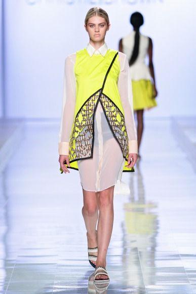 Mercedes-Benz Fashion Week 2014 Christie Brown - Bellanaija - October2014013