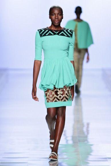 Mercedes-Benz Fashion Week 2014 Christie Brown - Bellanaija - October2014015