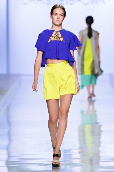 Mercedes-Benz Fashion Week 2014 Christie Brown - Bellanaija - October2014018