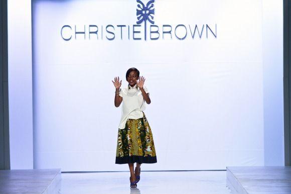 Mercedes-Benz Fashion Week 2014 Christie Brown - Bellanaija - October2014020