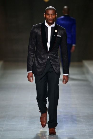 Mercedes-Benz Fashion Week 2014 Sheria Ngwoi - Bellanaija - October2014002