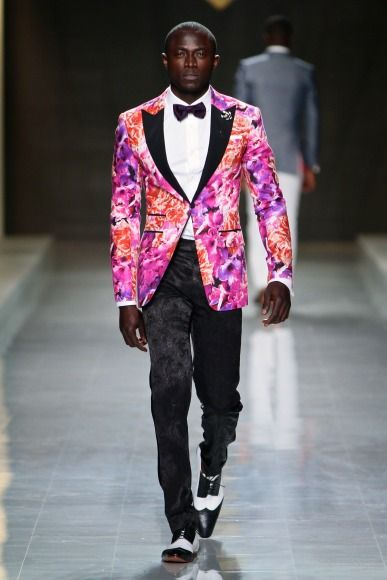 Mercedes-Benz Fashion Week 2014 Sheria Ngwoi - Bellanaija - October2014005