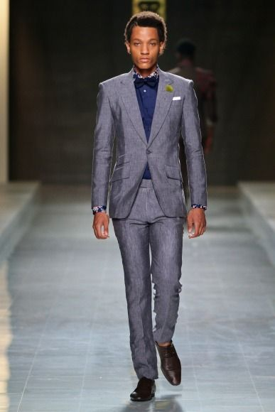 Mercedes-Benz Fashion Week 2014 Sheria Ngwoi - Bellanaija - October2014011
