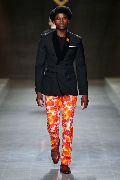 Mercedes-Benz Fashion Week 2014 Sheria Ngwoi - Bellanaija - October2014013