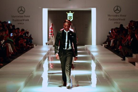 Mercedes-Benz Fashion Week 2014 Sheria Ngwoi - Bellanaija - October2014015