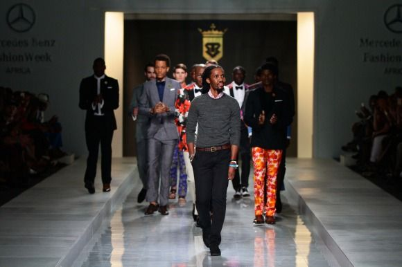 Mercedes-Benz Fashion Week 2014 Sheria Ngwoi - Bellanaija - October2014016