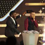 Michael Achu's Winning Moment