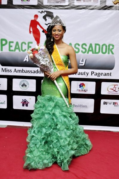 Miss Ambassador for Peace 2014 - Bellanaija - Octoberr2014022