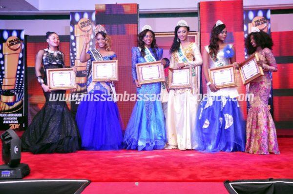 Miss Ambassador for Peace 2014 - Bellanaija - Octoberr2014031