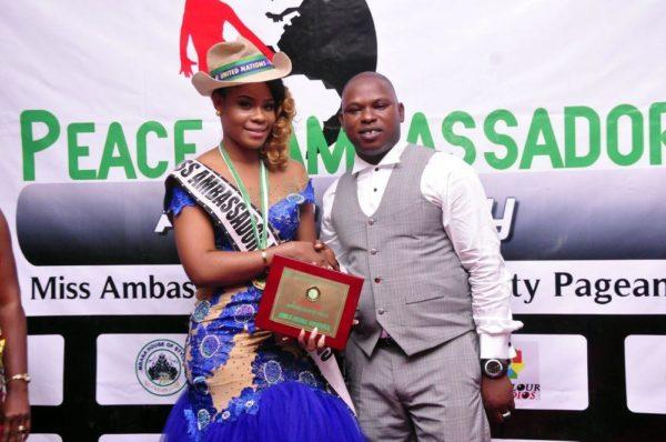 Miss Ambassador for Peace 2014 - Bellanaija - Octoberr2014038