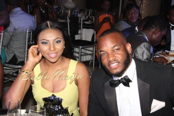 Stephanie Coker and Lynxxx