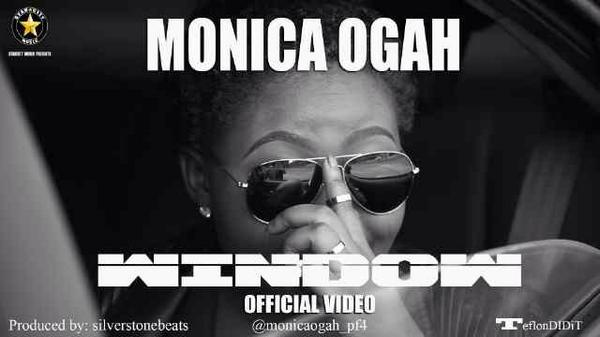 Monica Ogah - Window