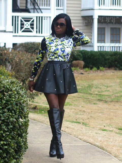 My Style Clarice Boateng - 2014 - BellaNaija049