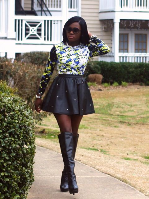 My Style Clarice Boateng - BellaNaija - July2014049