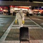APTOPIX US Ebola Protest
