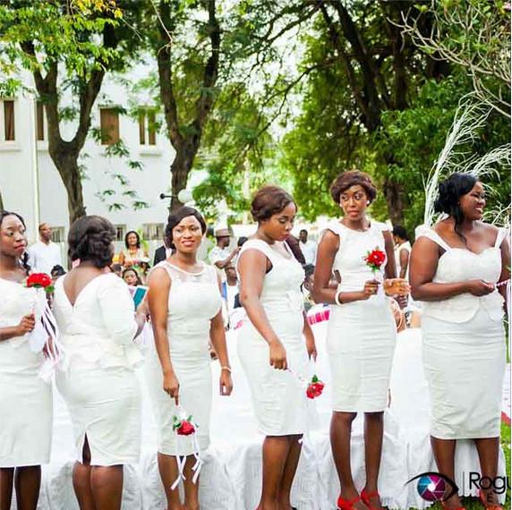 Naa Ashorkor White Wedding | BellaNaija 09