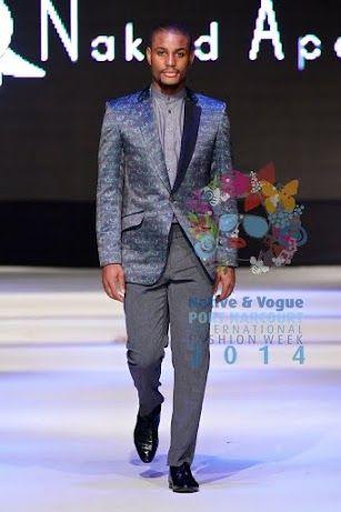 Native & Vogue Port Harcourt International Fashion Week 2014 - Bellanaija - Octoberr2014003