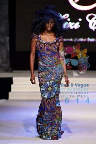 Native & Vogue Port Harcourt International Fashion Week 2014 - Bellanaija - Octoberr2014014