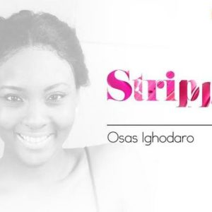 Ndani TV Strpped with Osas Ighodaro - Bellanaija - October 2014