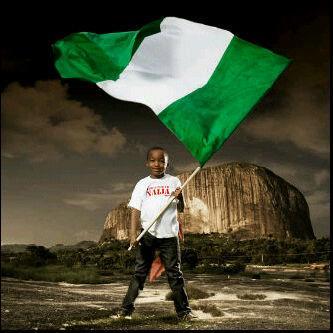 Nigeria at 54