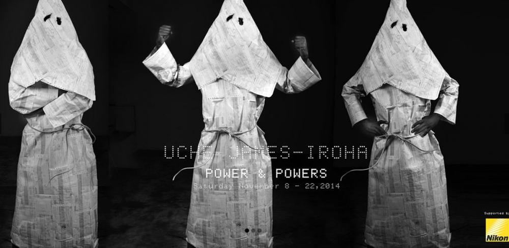 Omenka Gallery presents Powers & Powers Exhibition Supported by Nikon - Bellanaija - October 2014001