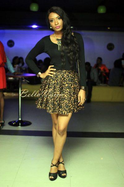 Leslie Okoye