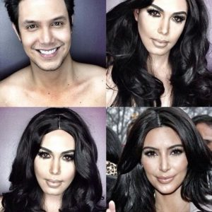 Paolo Ballesterosm Makeup Transformation - Bellanaija - Octoberr2014004