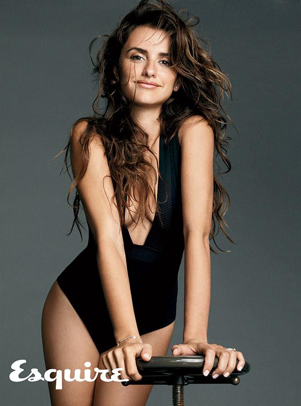 Beautiful 40 Year Old Woman Penelope-Cruz-Sexiest-Woman-