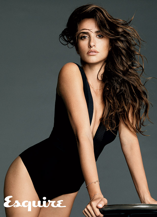 Welcome to Chidi Egesionu's blog: Penelope Cruz Named Sexiest Woman ...