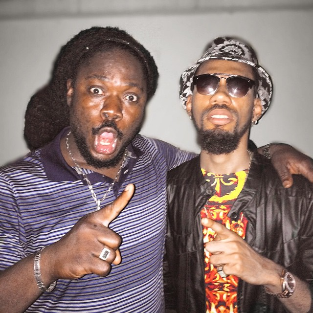 Phyno - Daddy Showkey