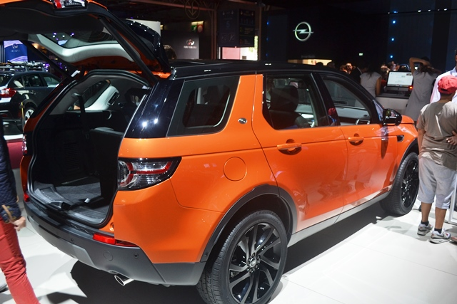 Shobowale: key attractions at the 2014 paris motor show – part 2
