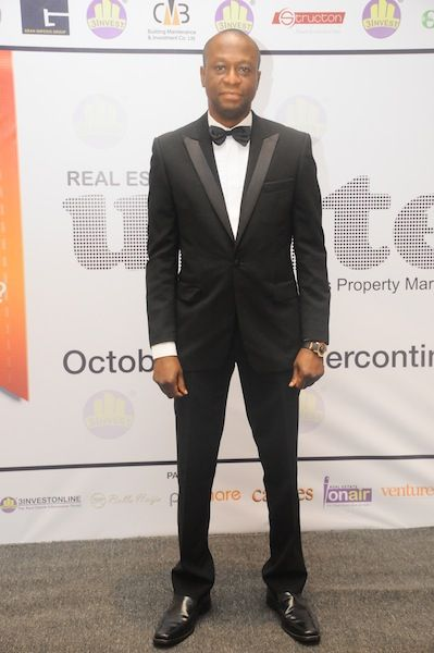 Real Estate Unite 2014 Dinner - Bellanaija - Octoberr2014014