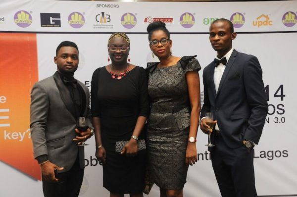 Real Estate Unite 2014 Dinner - Bellanaija - Octoberr2014015