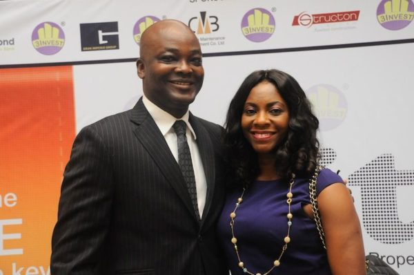 Real Estate Unite 2014 Dinner - Bellanaija - Octoberr2014017