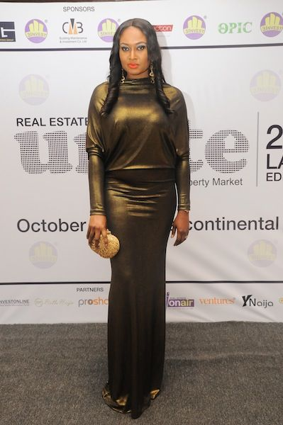Real Estate Unite 2014 Dinner - Bellanaija - Octoberr2014018