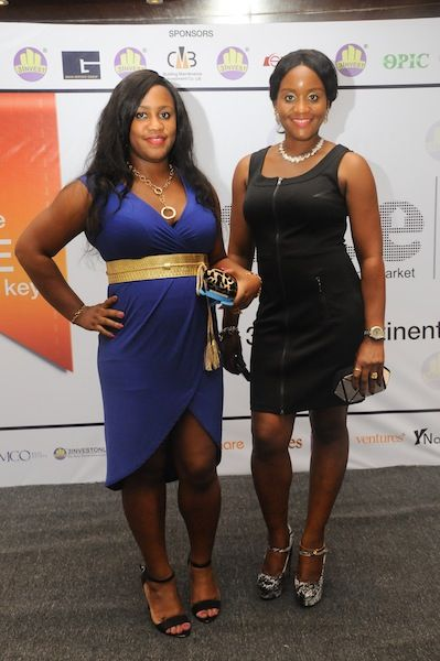 Real Estate Unite 2014 Dinner - Bellanaija - Octoberr2014019