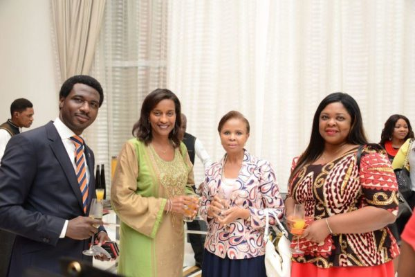 Real Estate Unite 2014 Dinner - Bellanaija - Octoberr2014025