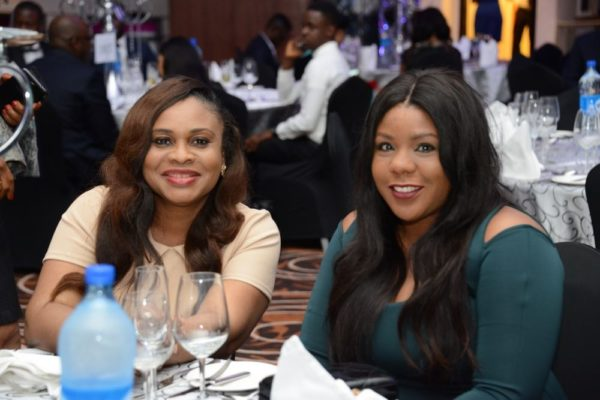 Real Estate Unite 2014 Dinner - Bellanaija - Octoberr2014028