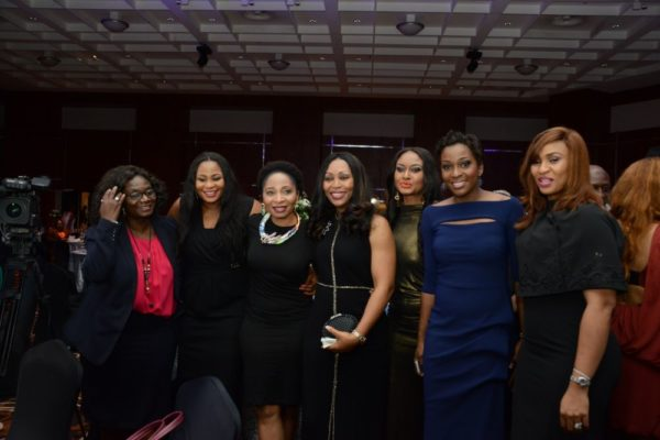 Real Estate Unite 2014 Dinner - Bellanaija - Octoberr2014053