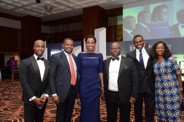 Real Estate Unite 2014 Dinner - Bellanaija - Octoberr2014054