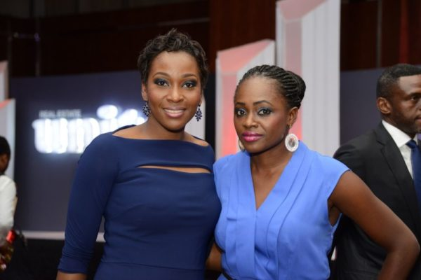 Real Estate Unite 2014 Dinner - Bellanaija - Octoberr2014058