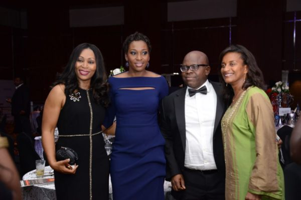 Real Estate Unite 2014 Dinner - Bellanaija - Octoberr2014060