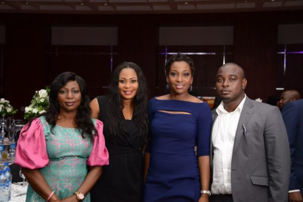 Real Estate Unite 2014 Dinner - Bellanaija - Octoberr2014062