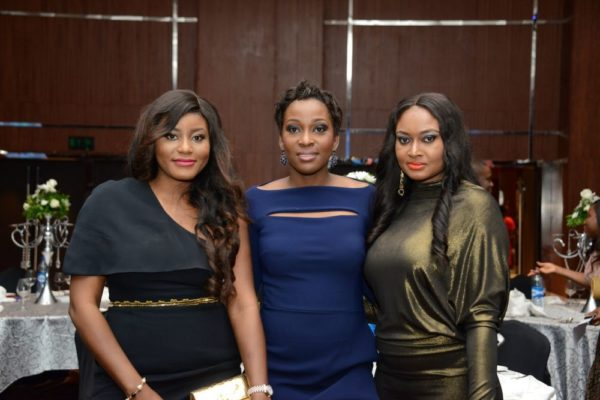 Real Estate Unite 2014 Dinner - Bellanaija - Octoberr2014063