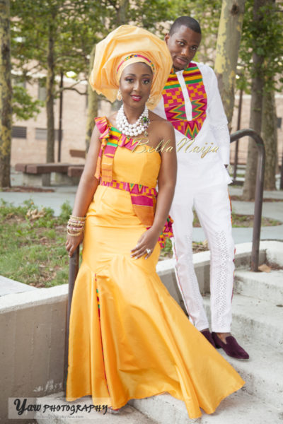 Ruth of StyleNique Events & Albert | Ashanti Ghana Kente Pre Wedding Engagement Shoot | BellaNaija October 2014 | 01.IMG_1697