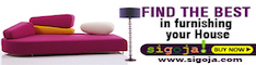 SIGOJA Furnishing AD BN