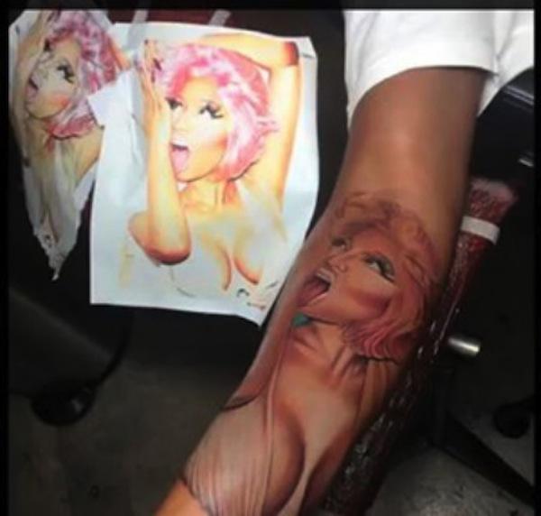 Safaree-nicki-minaj-tattoo (1)