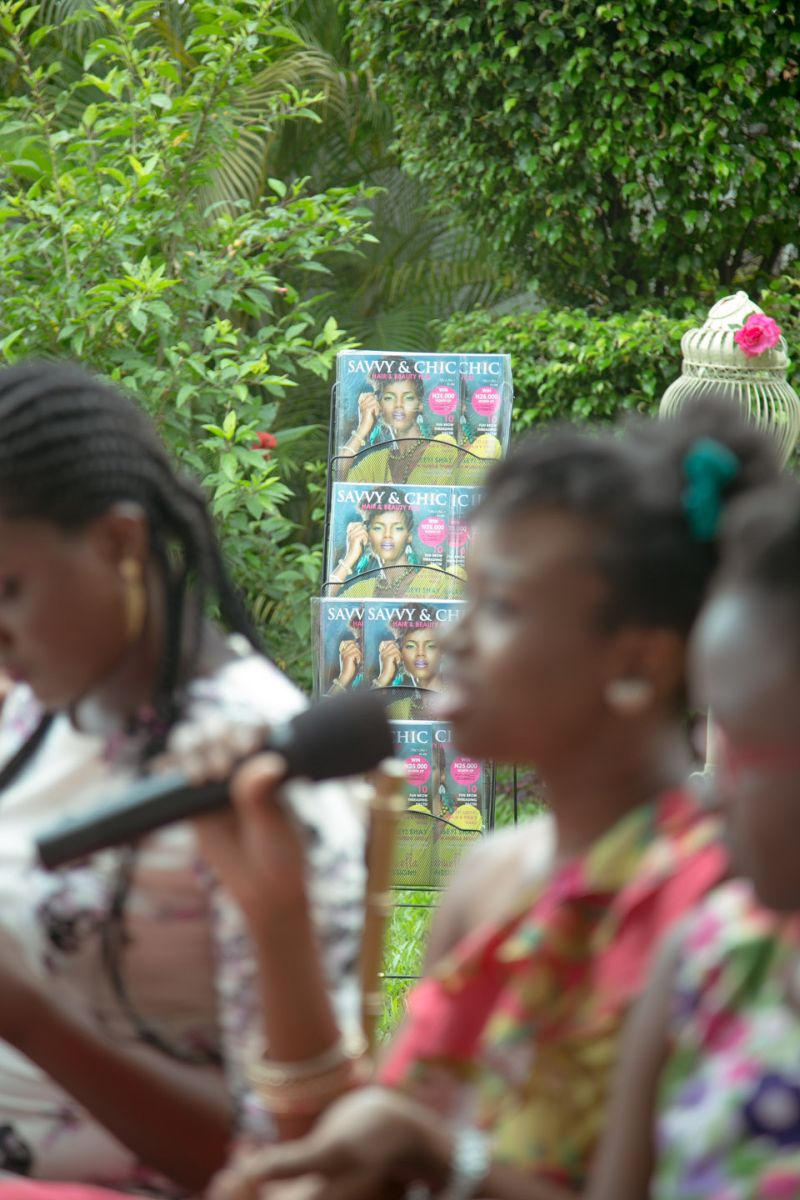 Savvy & Chic Garden Party - October - 2014 - BellaNaija006