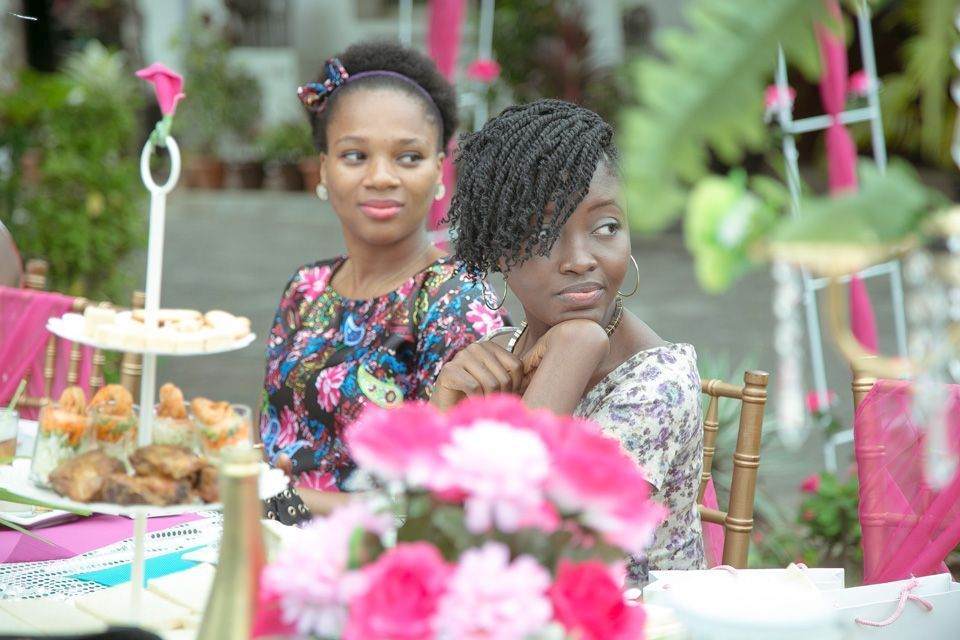 Savvy & Chic Garden Party - October - 2014 - BellaNaija010